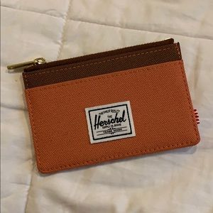 Herschel Card wallet